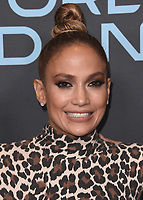 "NORTH HOLLYWOOD, CA - MAY 1:  Jennifer Lopez at NBC's ""World of Dance"" FYC Event at the Saban Media Center at The Television Academy on May 1, 2018 in North Hollywood, California. (Photo by Scott KirklandPictureGroup)"