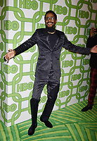 BEVERLY HILLS, CA - JANUARY 06: Lakeith Stanfield  attends HBO's Official Golden Globe Awards After Party at Circa 55 Restaurant at the Beverly Hilton Hotel on January 6, 2019 in Beverly Hills, California.<br /> CAP/ROT/TM<br /> &copy;TM/ROT/Capital Pictures