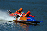 10-Z and 18-H   (Outboard Hydroplane)