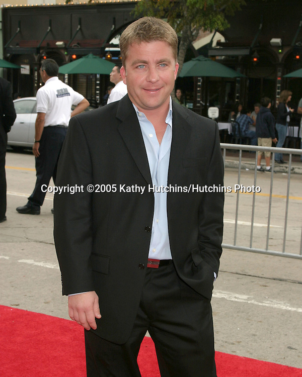 Peter Billingsley.Zathura Premiere.Mann's Village Theater.Westwpood, CA.November 6, 2005.©2005 Kathy Hutchins / Hutchins Photo