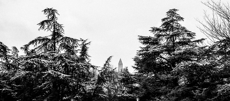 The Washington Monument, Washington, DC<br /> <br /> PHOTOS/John Nelson