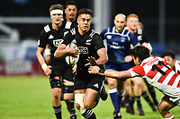 Jamie Spowart of New Zealand during the U20 World Championship match between New Zeland and Japan on May 30, 2018 in Narbonne, France. (Photo by Alexandre Dimou/Icon Sport)