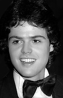 Donny Osmond 1978<br /> Photo By Adam Scull/PHOTOlink.net