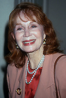 Katherine Hellman, 1994, Photo By Michael Ferguson/PHOTOlink