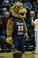 2020 MSU LadyBobcats vs NAU LadyLumberjacks (basketball)