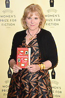 Hannah Rothschild<br /> arrives for the Baileys Women's Prize for Fiction 2016, Royal Festival Hall, London.<br /> <br /> <br /> ©Ash Knotek  D3131  08/06/2016