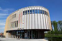 AMSTERDAM- Bijlmer Parktheater