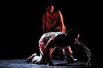 SOIREE ANNIVERSAIRE DU FESTIVAL SURESNES CITE DANSE....Coordination artistique et chorégraphie : GROUD Sylvain..Choiregraphies : Alberto Lydie, BERKI Farid, DIANOR Amala, ELKINS Doug, FISH, B BOY Junior, LEFEVRE Celine, OUACHECK Mehdi, STORM..Lumieres : HAKIMI Madjid..Décors :..Lieu : Théâtre Jean Vilar..Ville : Suresnes..le 09/01/2012..© Laurent Paillier / photosdedanse.com..All rights reserved