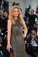 Michelle Pfeiffer at the &quot;Mother!&quot; premiere, 74th Venice Film Festival in Italy on 5 September 2017.<br /> <br /> Photo: Kristina Afanasyeva/Featureflash/SilverHub<br /> 0208 004 5359<br /> sales@silverhubmedia.com