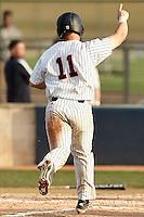 160220-Connecticut @ UTSA Baseball