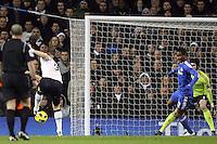 Tottenham Hotspur vs Chelsea 12-12-10