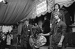 Sothebys auction house sale at Mentmore. Buckinghamshire England 1977.