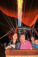 20170804 04 August Hot Air Balloon Cairns