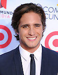 Diego Boneta <br /> <br />  attends The 2013 NCLR ALMA Awards held at the Pasadena Civic Auditorium in Pasadena, California on September 27,2012                                                                               &copy; 2013 DVS / Hollywood Press Agency
