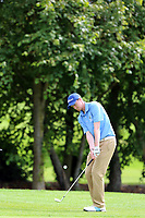 Eugene Smith (Laytown and Bettystown) during the 2017 AIG Leinster Senior Cup Final at Malahide Golf Club.. 27/08/2017<br /> <br /> Picture Jenny Matthews / Golffile.ie<br /> <br /> All photo usage must carry mandatory copyright credit (&copy; Golffile | Jenny Matthews)