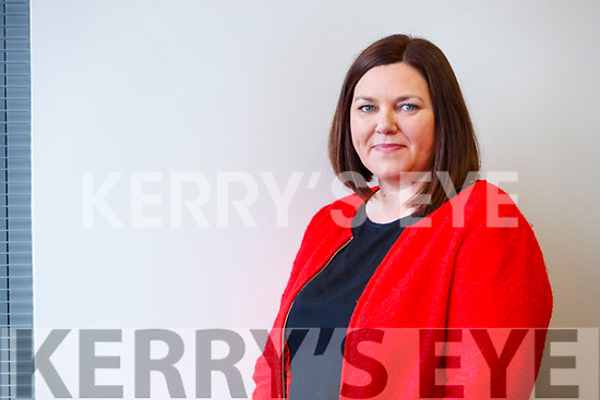 Mairead O'Sullivan (South Kerry Development)