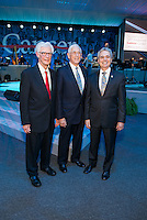 MD Anderson celebrates its 75th anniversary