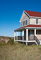 Beach house, Cape Cod,  Massachusetts, USA