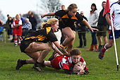 Div 1 Women's S/Final - WOB v Mot High