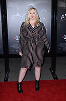 BURBANK, CA - FEBRUARY 05: Kathryn Eastwood at the Premiere Of Warner Bros. Pictures' 'The 15:17 To Paris' at Steven J. Ross Theater/Warner Bros Studios Lot on February 5, 2018 in Burbank, California. Credit: David Edwards/MediaPunch