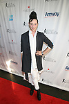 Three Time American Figure Skater US National Champion Johnny Weir Attends The 2013 Skating with the Stars honoring B Michael and Andrea Joyce -A benefit gala for Figure Skating in Harlem Held At Trump Rink, Central Park, NY
