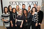 Coyne PR Mary Kay Glam Squad