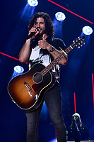 07 June 2019 - Nashville, Tennessee - Dan Smyers, Dan + Shay. 2019 CMA Music Fest Nightly Concert held at Nissan Stadium. Photo Credit: Dara-Michelle Farr/AdMedia