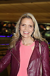 Guiding Light's Sonia Satra -  13th Annual Daytime Stars and Strikes Bowling for Autism on April 23, 2016 at Bowler City Lanes in Hackensack, NJ. (Photo by Sue Coflin/Max Photos)