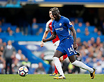 Chelsea's Tiemoue Bakayoko in action during the premier league match at Stamford Bridge Stadium, London. Picture date 17th September 2017. Picture credit should read: David Klein/Sportimage