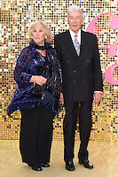 Wanda Ventham<br /> arrives for the World Premiere of &quot;Absolutely Fabulous: The Movie&quot; at the Odeon Leicester Square, London.<br /> <br /> <br /> &copy;Ash Knotek  D3137  29/06/2016