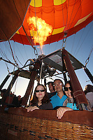 20161213 December 13 Hot Air Balloon Gold Coast