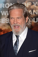 WESTWARD, CA - OCTOBER 8: Jeff Bridges at the Only The Brave World Premiere at the Village Theater in Westwood, California on October 8, 2017. <br /> CAP/MPI/DE<br /> &copy;DE/MPI/Capital Pictures
