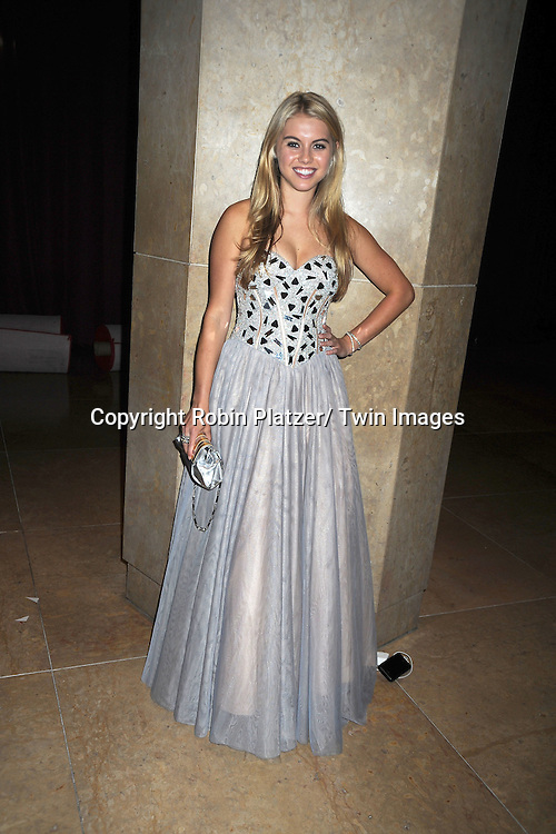 Lauren Bushman attends the  39th Annual Daytime Emmy Awards after party  on June 23, 2012 at the Beverly Hilton in Beverly Hills, California. The awards were broadcast on HLN.