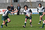 Counties Manukau Rugby Football Unions Junior finals day held at Waiuku on Saturday August 29th 2009.. Waiuku College won the 2nd restricted U70kg, Rosehill College Blue won the 3rd Restricted U60kg, Manurewa Green won the 5th Grade U13 Open, Papakura won the 5th U13 Restricted, Pukekohe won the 6th Grade U12 Open & Bombay won the 6th Grade U12 Restricted.