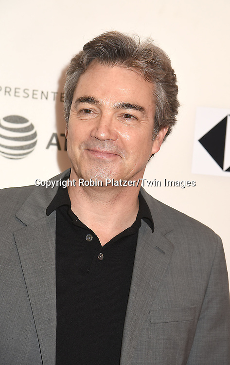 """actor Jon Tenney attends """"The Seagull"""" Screening at the Tribecca Film Festival at BMCC on April 21, 2018 in New York City, New York, USA.<br /> <br /> photo by Robin Platzer/Twin Images<br />  <br /> phone number 212-935-0770"""