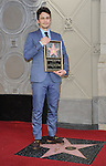 James Franco Honored with Hollywood Star