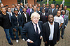 Mayor Boris scheme gets 1,700 volunteers to support young black boys<br />