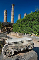 CHT-Delphi, Greece