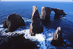 Arch Rock at Anacapa Island