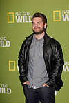 PASADENA - JAN 3: Jack Osbourne of the show 'Alpha Dogs' at the National Geographic Channels TCA party on January 3, 2013 at the Langham Hotel in Pasadena, California