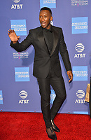 PALM SPRINGS, CA. January 03, 2019: Mahershala Ali at the 2019 Palm Springs International Film Festival Awards.<br /> Picture: Paul Smith/Featureflash