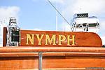 M/Y NYMPH