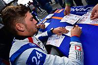 #24 PANIS BARTHEZ COMPETITION (FRA) LIGIER JSP217 GIBSON LMP2 TIMOTHE BURET (FRA) KONSTANTIN TERESCHENKO (RUS)