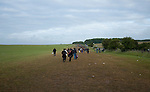 stonehenge solstice 2011