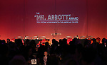 Atmosphere during the SDC Foundation presents The Mr. Abbott Award honoring Kenny Leon at ESPACE on March 27, 2017 in New York City.