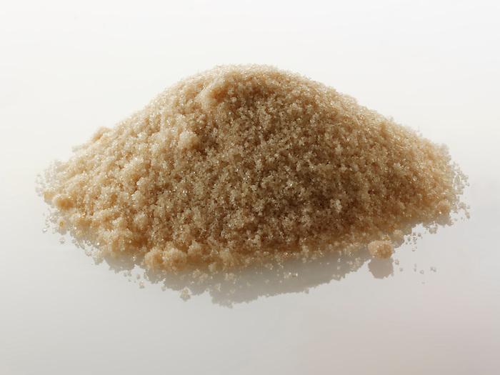 Light Brown refined cane sugar