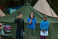 20140805 Vilda-l&auml;ger p&aring; Kragen&auml;s. Foto f&ouml;r Scoutshop.se<br /> scout, scouter, borsta t&auml;nder, t&auml;lt, l&auml;gerby
