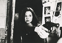 The Silence of the Lambs (1991) <br /> Jodie Foster  <br /> *Filmstill - Editorial Use Only*<br /> CAP/KFS<br /> Image supplied by Capital Pictures