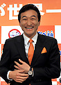 File Photo: Showing Miki Watanabe, candidate for the April 10 Tokyo Gubernatorial Election. Official campaigning starts on March 24th and there are five candidates in the race. Photo shows Japanese entrepreneur Miki Watanabe speaking at the start of  a news conference at a Tokyo hotel where he makes an official announcement of his candidacy for the Tokyo gubernatorial election on Tuesday, February 15, 2011. The 51-year-old head of a restaurant chain will face incumbnent Gov. Shintaro Ishihara and comedian-turned-politico Hideo Higashikokubaru as well as 2 other candidates in the race. (Photo by Natsuki Sakai/AFLO) [3615] -mis-