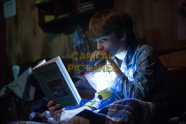 Ty Simpkins<br /> in Insidious: Chapter 2 (2013) <br /> *Filmstill - Editorial Use Only*<br /> CAP/FB<br /> Image supplied by Capital Pictures